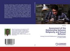 Bookcover of Assessment of the Relationship between Religiosity and Sexual Behavior