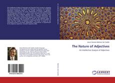Bookcover of The Nature of Adjectives