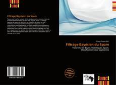 Buchcover von Filtrage Bayésien du Spam