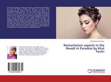 Capa do livro de Romanticism aspects in the Revolt in Paradise by Ktut Tantri