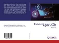 Buchcover von The Scientific Legacy of Abu Rayhan al-Biruni