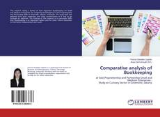 Bookcover of Comparative analysis of Bookkeeping