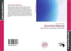 Bookcover of Grant Park (Atlanta)