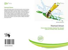Bookcover of Hamad Aman