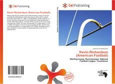 Couverture de Kevin Richardson (American Football)