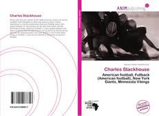 Buchcover von Charles Stackhouse