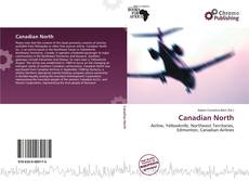 Capa do livro de Canadian North