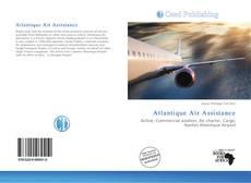 Bookcover of Atlantique Air Assistance