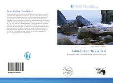 Bookcover of Saint-Gilles (Bruxelles)