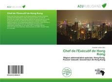 Couverture de Chef de l'Exécutif de Hong Kong