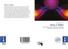 Bookcover of Hans J. Salter