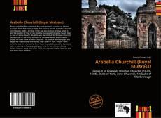 Copertina di Arabella Churchill (Royal Mistress)