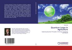 Bookcover of Quantum Leaps in Agriculture