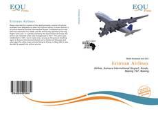Обложка Eritrean Airlines