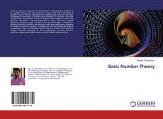 Bookcover of Basic Number Theory