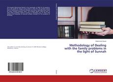 Bookcover of Methodology of Dealing with the family problems in the light of Sunnah