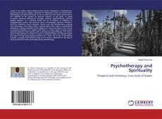 Обложка Psychotherapy and Spirituality
