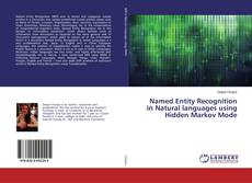 Capa do livro de Named Entity Recognition in Natural languages using Hidden Markov Mode