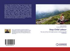 Portada del libro de Stop Child Labour