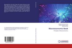 Bookcover of Macroeconomic Book