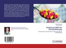 Couverture de Pulsincap DDS for Chronotherapy