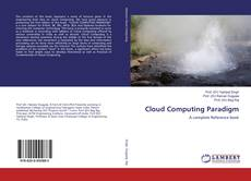 Bookcover of Cloud Computing Paradigm