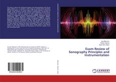 Exam Review of Sonography Principles and Instrumentation kitap kapağı