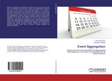 Capa do livro de Event Aggregation
