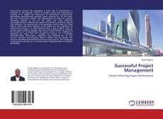 Bookcover of Successful Project Management