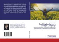Bookcover of Teaching English as a Foreign Language