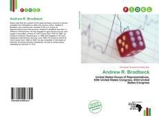 Capa do livro de Andrew R. Brodbeck