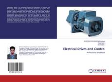 Bookcover of Electrical Drives and Control