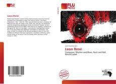 Portada del libro de Leon René