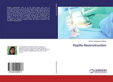 Bookcover of Papilla Reconstruction
