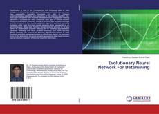 Capa do livro de Evolutionary Neural Network For Datamining