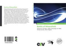 Bookcover of Battle of Moorefield
