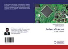 Copertina di Analysis of Inverters