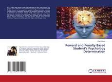 Borítókép a  Reward and Penalty Based Student's Psychology Determination - hoz