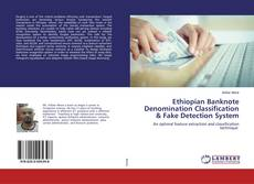 Capa do livro de Ethiopian Banknote Denomination Classification & Fake Detection System