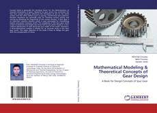 Copertina di Mathematical Modeling & Theoretical Concepts of Gear Design