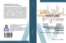Buchcover von Wiederbelebung der sich industrialisierenden Industrien