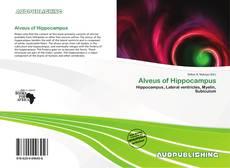 Alveus of Hippocampus的封面