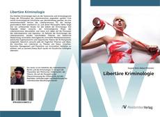 Обложка Libertäre Kriminologie