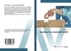 Handbuch zu AutoCAD 2009的封面