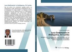 Buchcover von Jura-Sedimente in Andigama, Sri Lanka