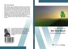 Der Oma-Baum kitap kapağı