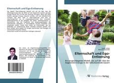 Elternschaft und Ego-Entleerung的封面