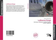 Capa do livro de Lufthansa Cargo