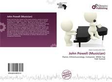 Portada del libro de John Powell (Musician)