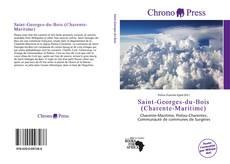 Bookcover of Saint-Georges-du-Bois (Charente-Maritime)